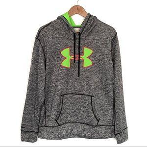 Under Armour fleece lined Storm 1 hoodie